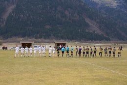 ULW: 18. Runde - SV Lind vs. FCH