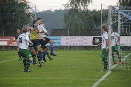 ULW: 7. Runde - FCH vs. SV Greifenburg