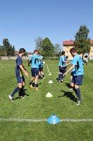 23. Runde: SC Magdalen vs. FCH