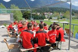 Bundesländermeisterschaft: U14 KÄRNTEN vs. U14 SALZBURG