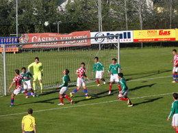 10. Internationales Fussballturnier U16