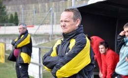 Neuer Trainer beim FCH
