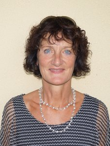 Brigitte Scheurer